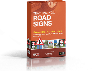 Buy Teaching You Road Signs eBook