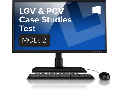LGV/PCV Module 2 case studies download