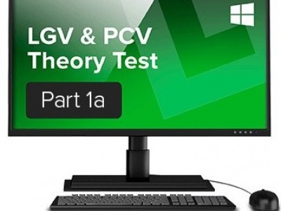 LGV and PCV Theory Test part 1a