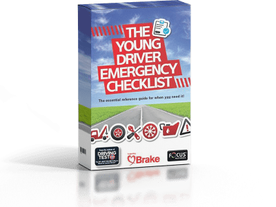 Buy The Young Driver Emergency eBook