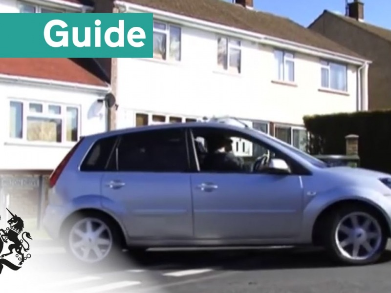 ADI Part 2 Driving Ability Test
