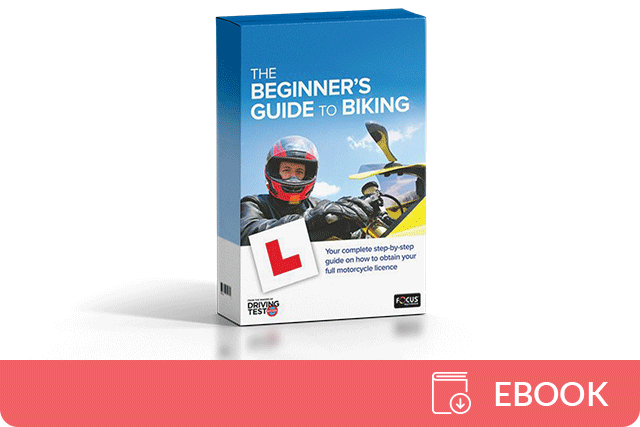 The beginners guide to biking e-book