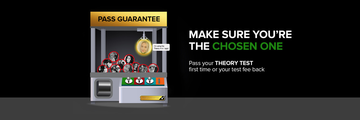 Driving Test Success - Theory Tests Resume 12th April