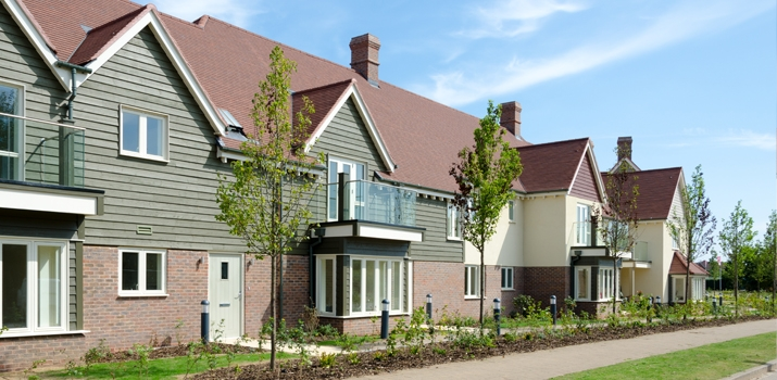Warwick Retirement Village Homes