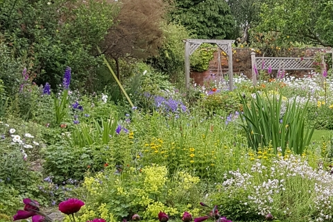 Barrow-upon-Soar Open Gardens