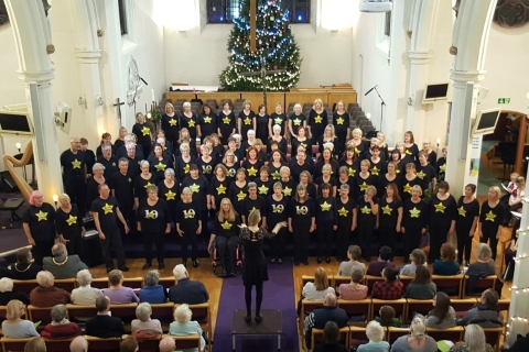 Loughborough Christmas Concert