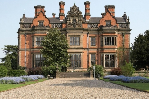 Beaumanor Hall – A Winter's Fair 2017