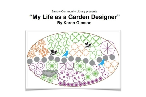 My Life as a Garden Designer