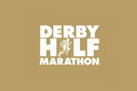 Derby Half Marathon in support of Rainbows Hospice for Children and Young People