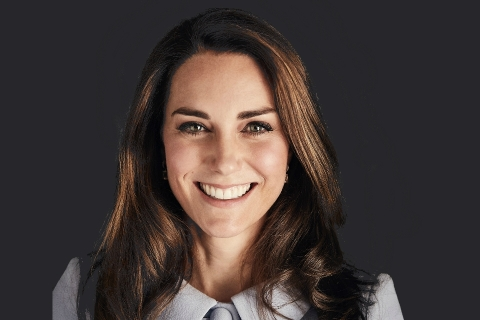 Rainbows welcomes HRH The Duchess of Cambridge's message