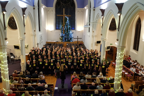 Loughborough Carol Concert 2020