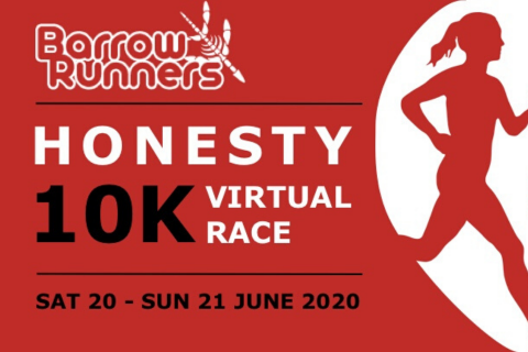 Barrow Runners Honesty 10K
