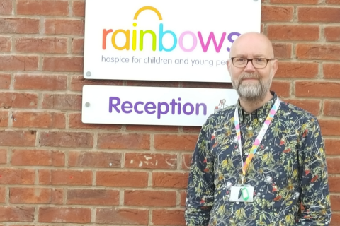 Rainbows launches new Bereavement Support service for families affected by Covid-19