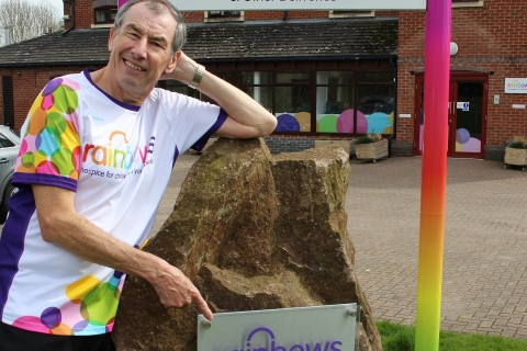 James to deliver for Rainbows on Great North Run