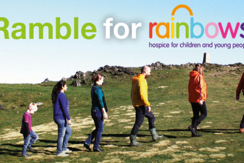 Ramble for Rainbows