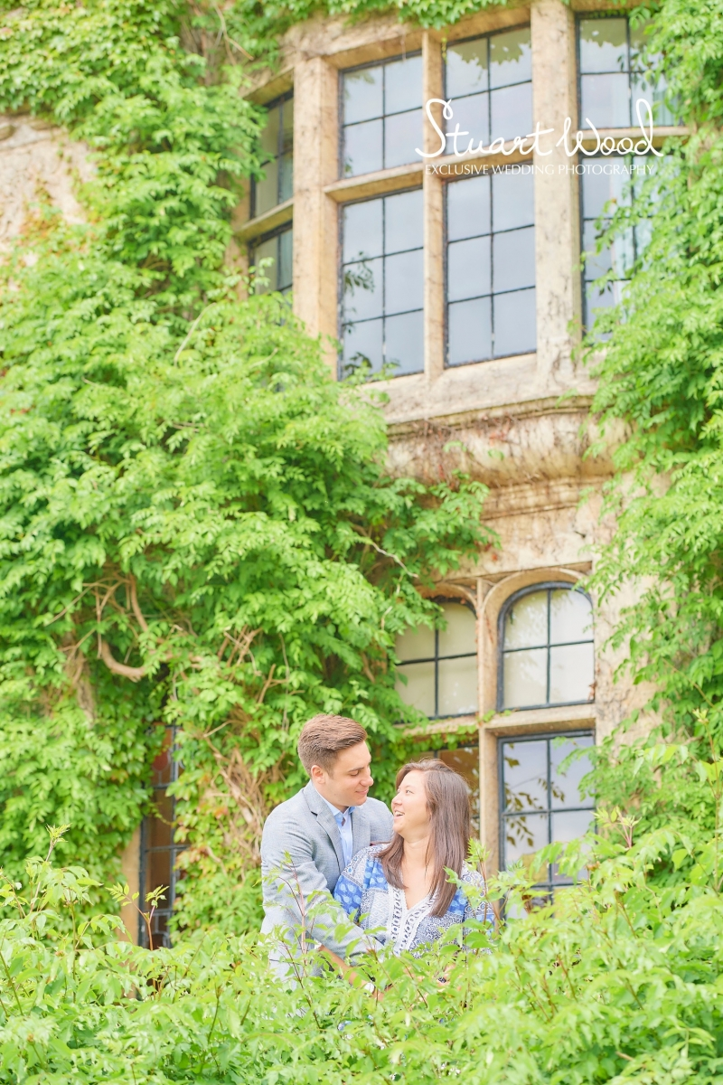 Stuart Wood Weddings / Pennyhill Park / Malisa & Thom 16