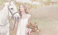 Stuart Wood Weddings / Four Seasons Weddings / Four Seasons Hampshire / Suzie Turner / Horse