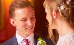 Stuart Wood Weddings / Thrumpton Hall Weddings / Ashley & Abby Service