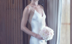 Stuart Wood Weddings / Suzie Turner Couture / Four Seasons Ten Trinity Square / Bride