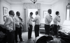 Stuart Wood Weddings/ Four Seasons Hampshire / Getting Ready