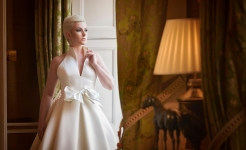 Stuart Wood Weddings / The Jockey Club Rooms Weddings 1