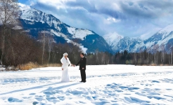 Stuart Wood / Austria Wedding