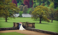 Stuart Wood Weddings / Osmaston Park Weddings / Steve & Katie