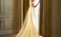 Stuart Wood Weddings / Four Seasons Weddings / Rouane Dress