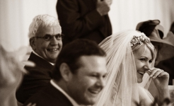 Stuart Wood Weddings / Aleena Naylor / Speech